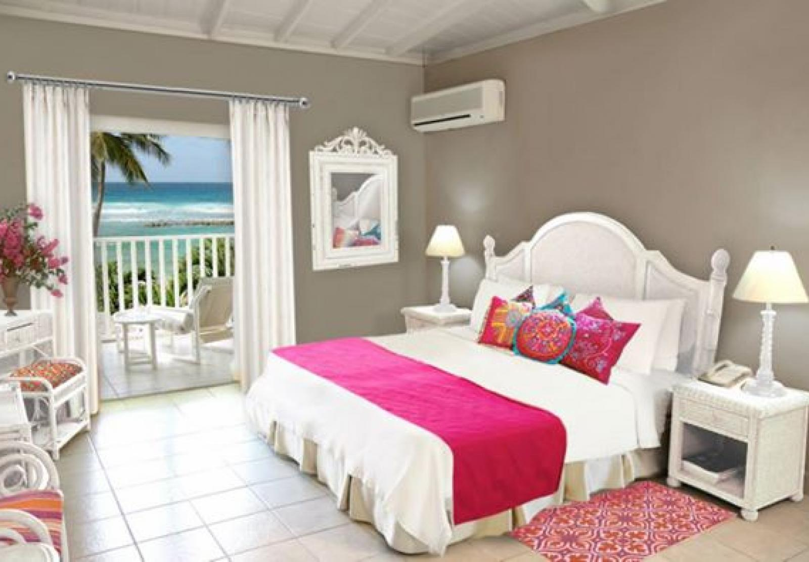 Sugar bay bedroom