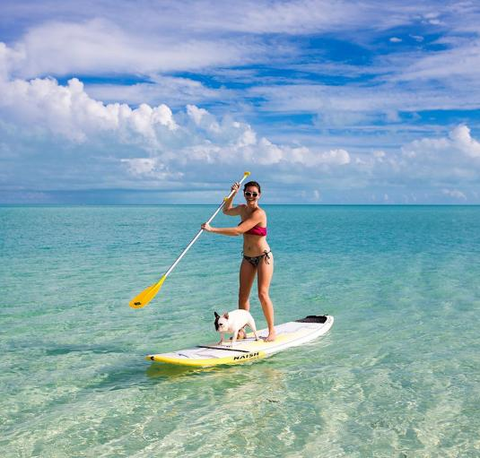 Paddle Board TCI copy