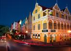 willemstad by night copy